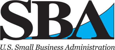 SBA logo and link