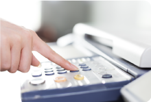 Fax Email Banking